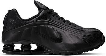 Nike Show R4 kids sneakers Jongens Zwart