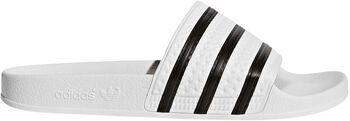 ADIDAS Adilette slippers Heren Wit