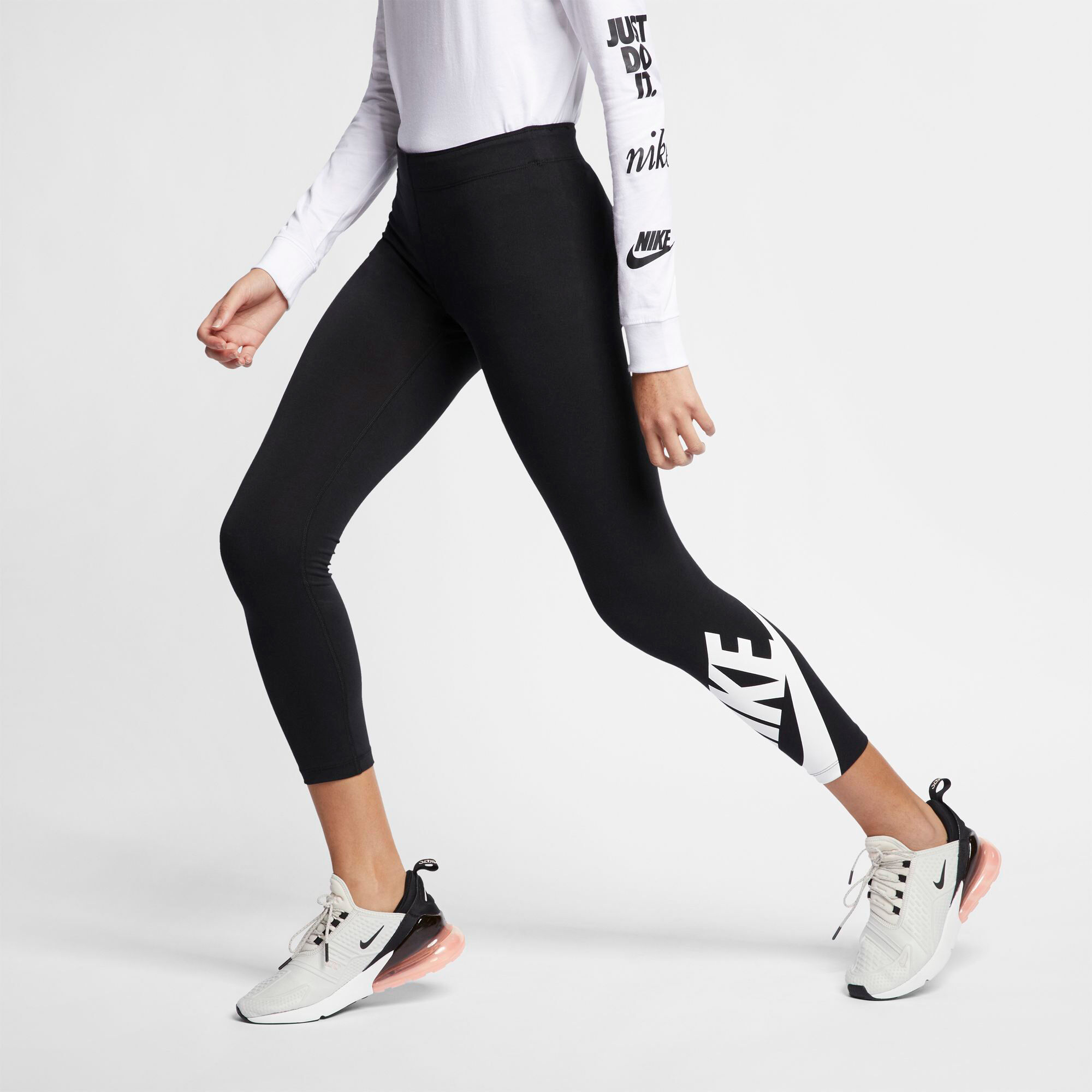 Nike for Dames | The Athletes Foot