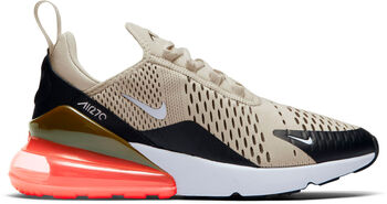 Nike Air Max 270 sneakers Dames Zwart