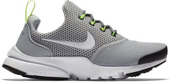 Nike Presto Fly Jongens Zwart
