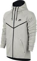 Nike NSW Tech Fleece hoodie Heren Zwart