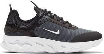 Nike React Live sneakers Heren Zwart