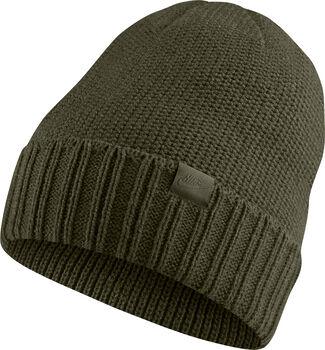 Nike Sportswear Honeycomb beanie Groen