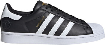adidas Superstar Vegan sneakers Heren Zwart