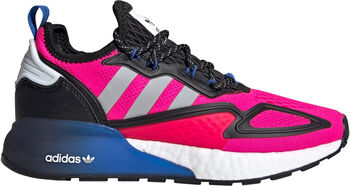 adidas ZX 2K Boost sneakers Dames Rood