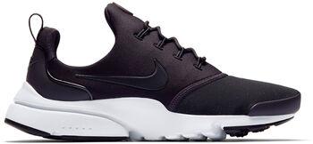 Nike Presto Fly Premium sneakers Dames Zwart
