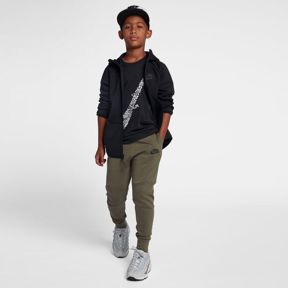 Sportswear Tech Fleece kids hoodie