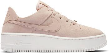 Nike Air Force 1 Sage Low sneakers Dames Roze
