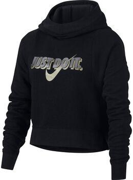 Nike Sportswear Modern hoodie Zwart