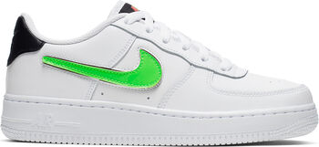 Nike Air Force 1 Lv8 jr sneakers Wit