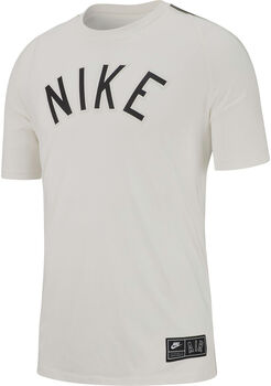 Nike Air shirt Heren Ecru