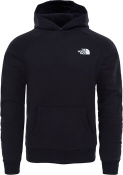 The North Face Raglan Heren Zwart