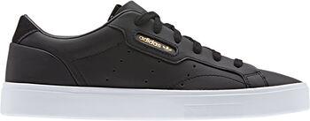ADIDAS Sleek sneakers Dames Zwart