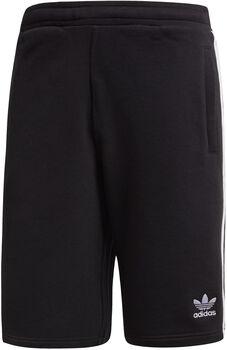 adidas 3-Stripes short Heren Zwart
