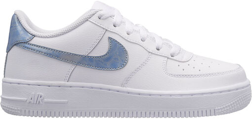 Nike - Air Force 1 - kids - Unisex - Wit - 36