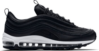 Nike Air Max 97 sneakers Dames Zwart