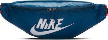 Nike Heritage heuptas Blauw