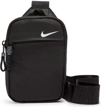 Nike Sportswear Essentials tas Zwart