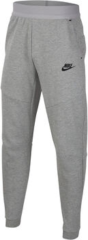 Nike Sportswear Tech kids fleece joggingsbroek Jongens Zwart