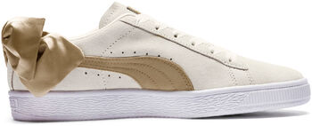 Puma Suede Bow Varsity sneakers Dames Wit