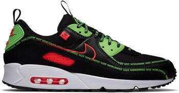 Nike Air Max 90 SE sneakers Heren Zwart