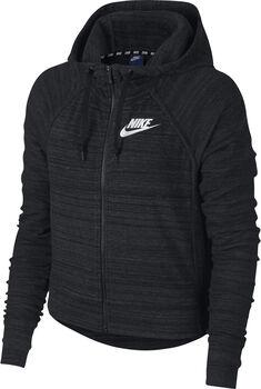 Nike Sportswear Advance 15 jack Dames Zwart