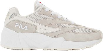 FILA Venom Low sneakers Dames Ecru