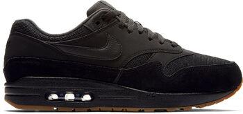 Nike Air Max 1 sneakers Heren Zwart