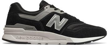 New Balance cm997H sneakers Heren Zwart