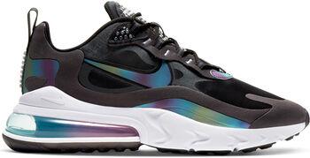 Nike Air Max 270 React Bubble Pack sneakers Heren Zwart