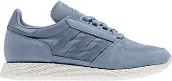 adidas Forest Grove sneakers Dames Grijs