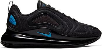 Nike Air Max 720 sneakers Jongens Zwart