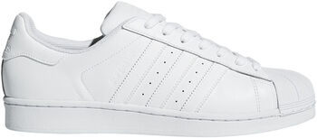 ADIDAS Superstar Foundation Heren Wit