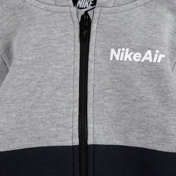 Air Full Zip kids set