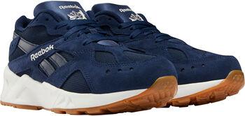 Reebok Aztrek 93 Shoes Heren Blauw