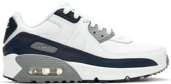 Nike Air Max 90 Recraft kids sneakers  Wit