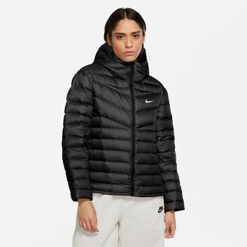 Nike Sportswear Down-Fill Windrunner jack Dames Zwart