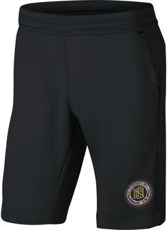 FC short