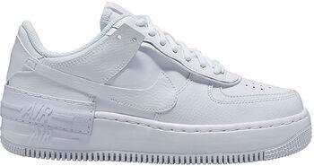 Nike Sportswear Air Force 1 sneakers Dames Wit