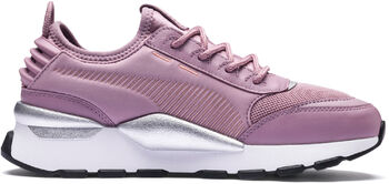 Puma RS-0 Trophy sneakers Dames Rood