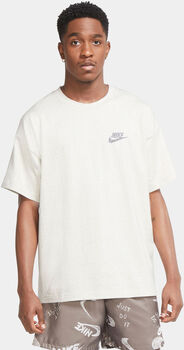 Nike Sportswear Essentials shirt Heren Multicolor