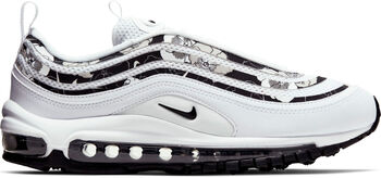 Nike Air Max 97 SE sneakers Dames Wit
