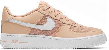 Nike Air Force 1 LV8 sneakers Oranje