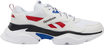 Reebok Royal Bridge 3 sneakers Heren Wit