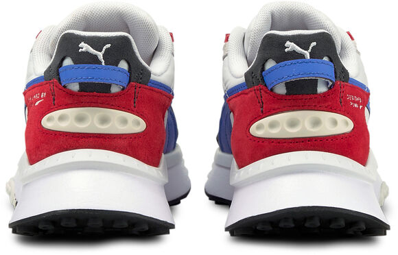 Wild Rider Rollin' kids sneakers
