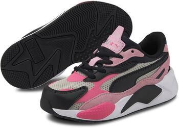Puma RS-X Bright kids sneakers Meisjes Roze
