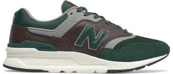 New Balance cm997 sneakers Heren Paars