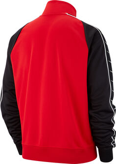 Sportswear jack