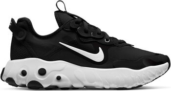 Nike React Art3mis sneakers Dames Zwart